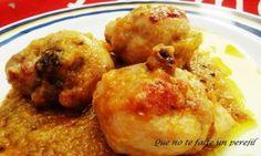 Descubre nuevas formas de cocinar pollo gracias a esta recopilación de recetas hecha por la autora del blog CON TU PAN TE LO COMAS.