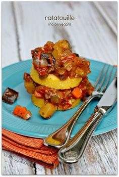 Healthy Girl's Kitchen Ratatouille Recipe