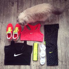 Nike and Milky)