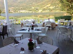 Table pliante pour bar et restaurant - Sledge