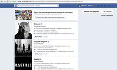 Facebook Testing Graph Search In Spanish?