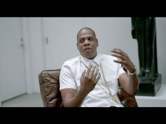 "JAY Z ""Picasso Baby: A Performance Art Film"""