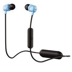 Skullcandy Jib Wireless Earbuds Blue | Warehouse Stationery, NZ
