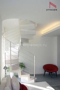Фото красивых лестниц из Италии - «Mercury Forge»  #stairs #decor #home #grandeforge  #mercuryforge #лестницы #ограждения #pmscale #москва #дом #интерьер