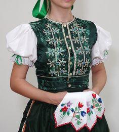 Popular, Costumes Around The World, Folk Costume, Bomber Jacket, Polish, Times, Jackets, Inspiration, Fashion