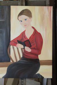 Original work by @Jeanine Scheffert, visual artist. http://jeaninescheffert.wordpress.com/