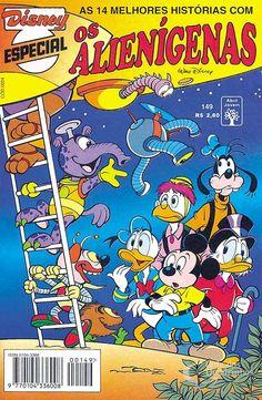 Disney especial 002 as bruxas witches pinterest nostalgia disney especial n 149abril guia dos quadrinhos fandeluxe Images