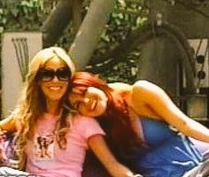 dulyanypaz : Tiernas �� @DulceMaria @Anahi #portiñon #dulce #anahi #rbd http://t.co/us60exFp0w | Twicsy - Twitter Picture Discovery