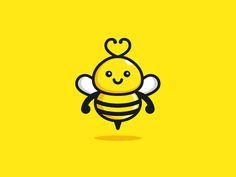 Bee by Alfrey Davilla   vaneltia #Design Popular #Dribbble #shots