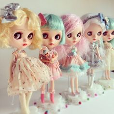 My Swansong - new Mab Girls coming to BC14 by mab graves, via Flickr.