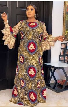 Short African Dresses, Latest African Fashion Dresses, African Print Dresses, African Print Fashion, Ankara Fashion, Ankara Dress Designs, Ankara Long Gown Styles, Ankara Styles, African Traditional Dresses