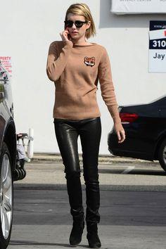 Emma Roberts (actress)