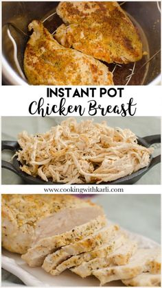 This versatile chicken breast is quick, easy and it literally melts in your mouth! Serve it for dinner or store it in the freezer until needed! When Dan and I first were married. We were dirt poor (rich in love though!), so we did a lot of crazy things in order to spend less money…