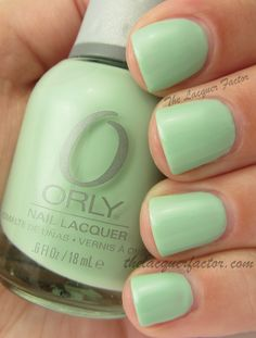 @ORLY BeautyBuzz Jealous, Much?