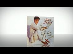 REY RUIZ Mi Media Mitad 1994 CD MIX