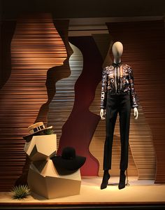 Mizhattan - Sensible living with style: *SUNDAY WINDOW SHOPPING* Hermès (August '16)