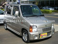 Suzuki Wagon R 10 Turbo