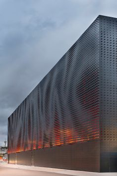 Space Group Architects - Clarion Hotel & Congress Trondheim