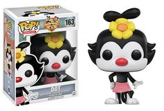 PINKY AND THE BRAIN and ANIMANIACS Coming To Funko Pop