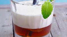 iSi Kulinarik: Kaffee Sahne-Toppings