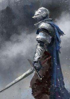 knight conor burke