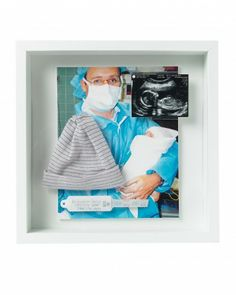 "See the ""Pippa is Born"" in our Darcy's Frames and Scrapboxes  gallery"