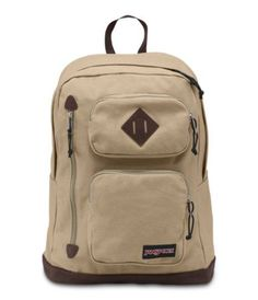 Houston Backpack - The pockets on this one would be perfect for some Dot Pencils!