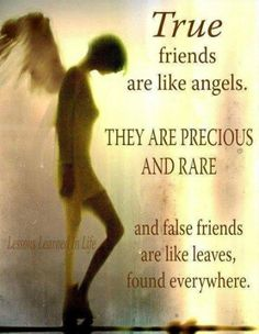 True Friends by catrulz