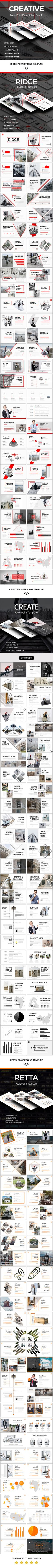 Bundle Creative PowerPoint Template
