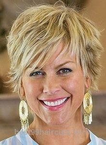 Cool shaggy hairstyle for women over 50 The post shaggy hairstyle for women over 50… appeared first on 99Haircuts .