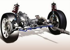 The vehicles would like terribly robust shock-absorbers. Engineering Works complete this downside and has developed terribly special vary of cushion makers in India for all sorts of vehicles : Scooters, Motorbikes, Rikshaws, Mopeds and every one models of 4 wheelers.
