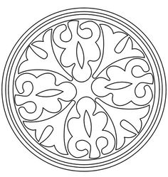 Medieval Coloring Pages For Adults | Coloring Pages Trend