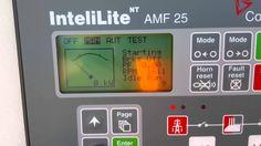 Generator set TLM Energia TLM 60 FM
