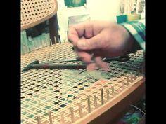 Fernando Empalhador Arte em Palha - YouTube
