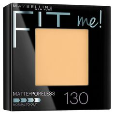 ada5dec3401 Ideal for normal to oily skin this long-lasting powder leaves a natural  poreless-