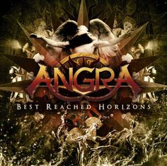 Angra - Best Reached Horizons 2012 Compilation