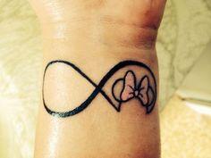 infinity minnie