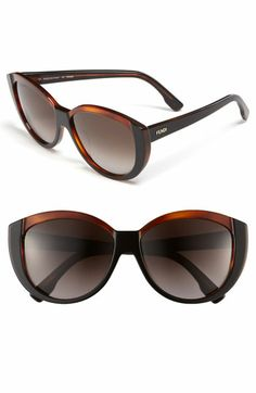 Fendi Sunglasses | Nordstrom