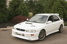 """Racecomp/GTWORX """"Project grocery getter"""" GC wagon - Page 44 - NASIOC"""