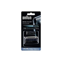 From 17.58 Braun Razor Replacement Foil & Cutter Cassette 10b 20b 180 190 1735 1775 5728 5729 170s (1000/2000 Series) 10b 20b