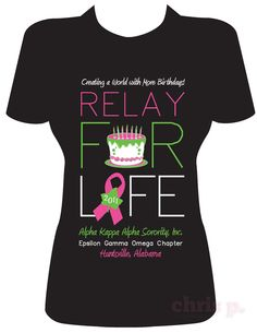 Pinterest the world s catalog of ideas for Relay for life t shirt designs