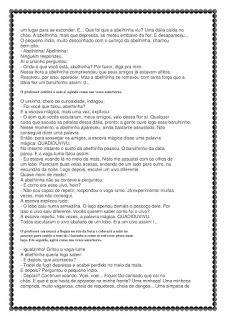 Atividades para o ensino infantil: Alfabetização: Método Abelhinha Alfabeto Animal, Professor, Zen, Education, School, Sight Word Activities, Kids Learning Activities, Lesson Plan Examples, Encouraging Quotes For Kids