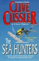 """The sea hunters"" av Clive Cussler"