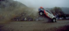 Happy birthday to Colin McRae - a great rallying talent very sadly missed.