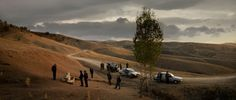 Once Upon A Time in Anatolia : A film by Nuri Bilge Ceylan