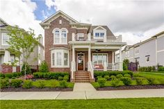 """A Flawless """"Scarlett II"""" Floorplan in Westhaven. French Doors, Screened-In Back Porch. Built-In Outdoor Grill. Wine Cellar. More information here : http://www.nashvillesmls.com/listing/1643275-2017-tabitha-dr-franklin-tn-37064/ Check More Franklin Real Estate For Sale at http://www.nashvillesmls.com/franklin-real-estate.php : Phone Number :- 615-301-1650"""