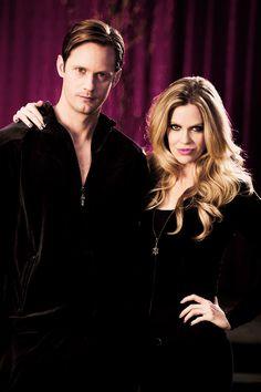 """Eric & Pam, """"True Blood""""... Alex is just so..mmmmmmmm"""