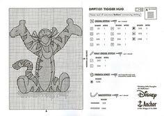 Gallery.ru / DPPT101 - TIGGER HUG (2).jpg - DPPT101 - Milka35