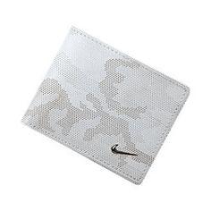 new style 110bb 34e9c Nike Golf Laser Camo Slim-Fold Wallet. Nike Store