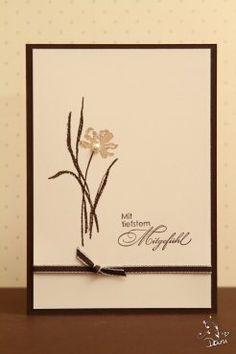 Trauerkarte 5